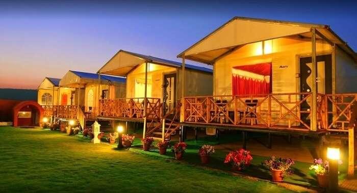 tgl resort and spa