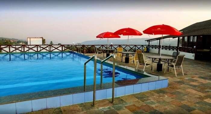 mahabaleshwar top resorts