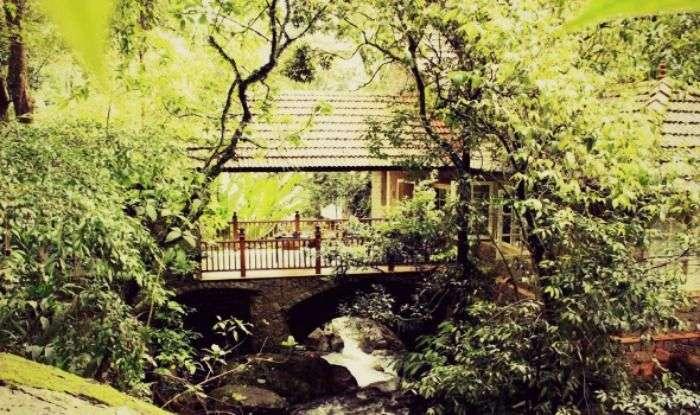 Mayapott Plantation Villa - A picturesque property in Kerala