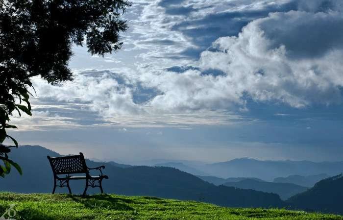 Kodaikanal hills - filled with grasslands, valleys, forests & lakes