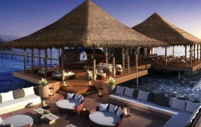 Cambodia offers a romantic luxurious stay along the pristine beaches