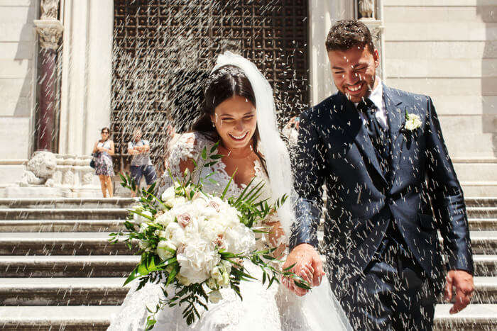 Rich Wedding Destination Ideas