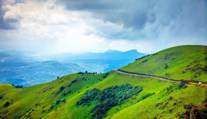 Road trip to Chikmagalur from Bangalore