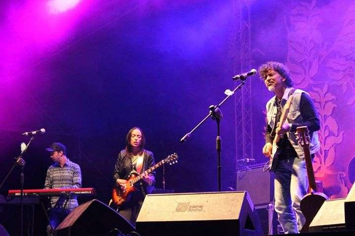 Soulmate, Shillong performing