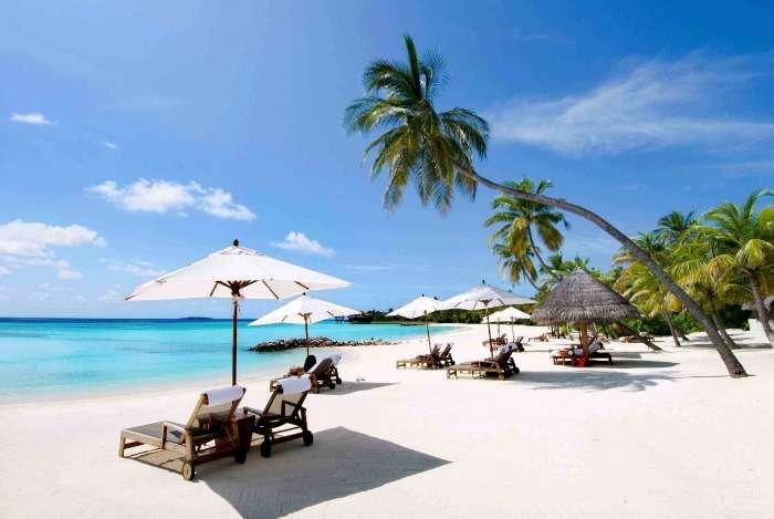 Nha Trang Vietnam - ideal for a beach holiday