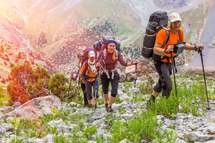 Best Offbeat Trekking Spots In The Himalayas