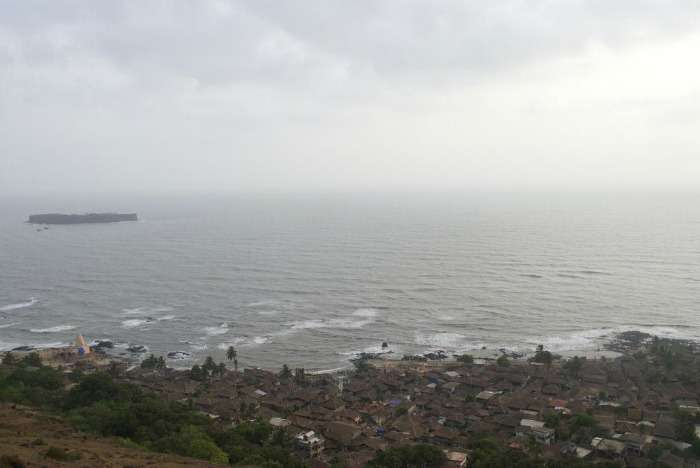 Dapoli is an ideal beach getaway from Pune