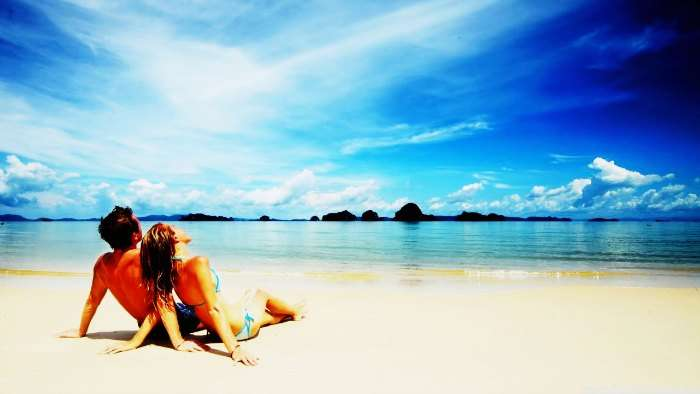 25 Top Honeymoon Destinations In Asia
