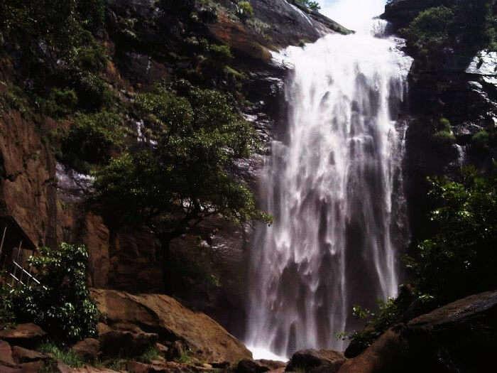 Kolli Hills in Tamil Nadu