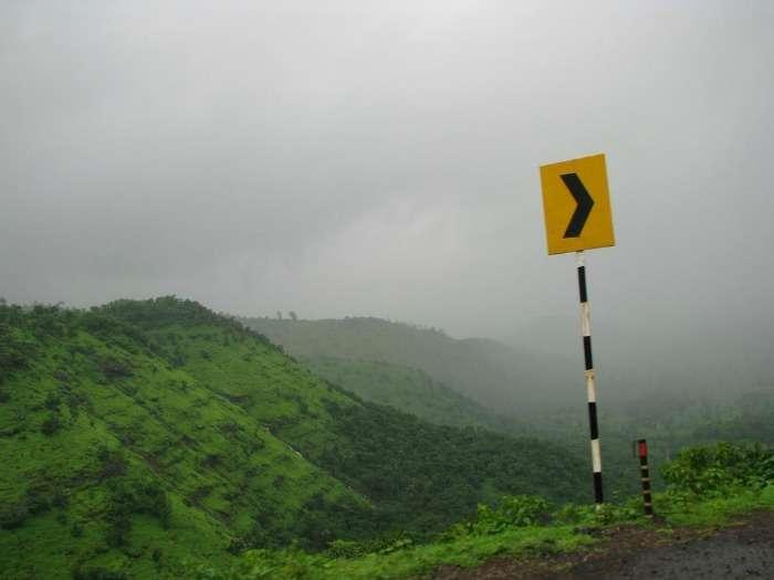 Matheran in monsoon