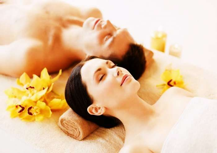 Rejuvenate in the Delhi summers with a refreshing spa treatment