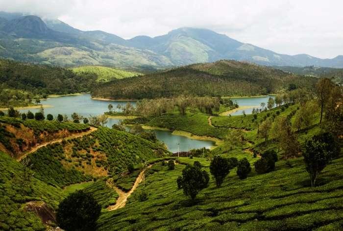 Yelagiri Hills in Tamil Nadu