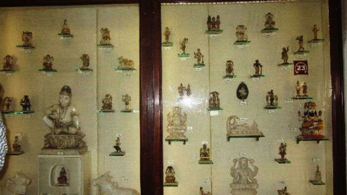 Explore the history of Rajasthan at the Archaeological museum in Rajasthan