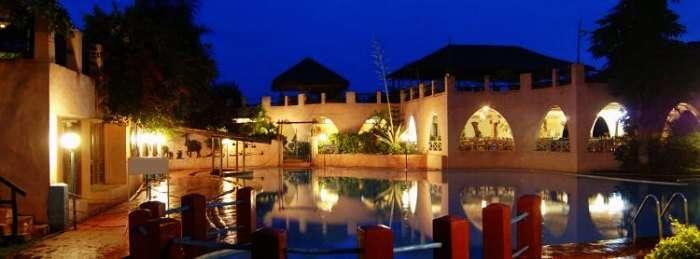 Country Club Wildlife Resort, Bandipur