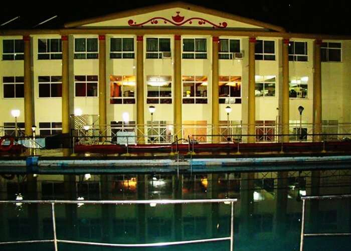 elysium resort is one of the most popular resorts near Pune in Alibaug
