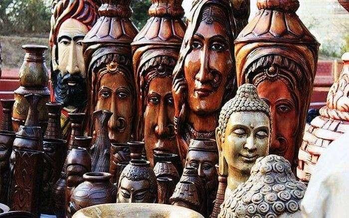 Jawahar Toy Museum in Pondicherry