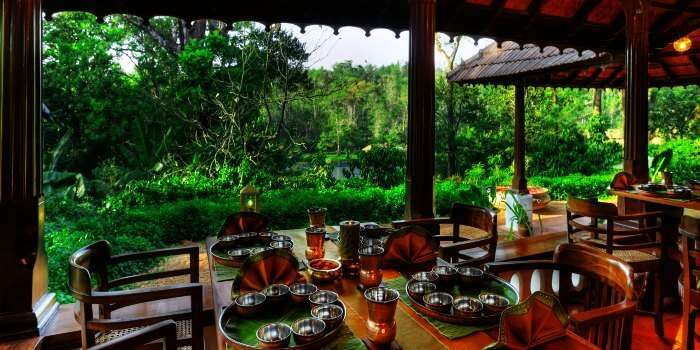 Orange County Resort is one of the most beautiful and romantic resorts near Bangalore