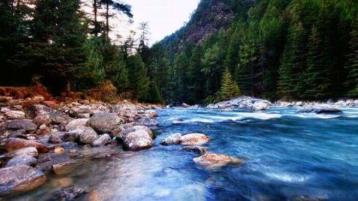Kasol is one of the best places to visit in Himachal Pradesh in May & June