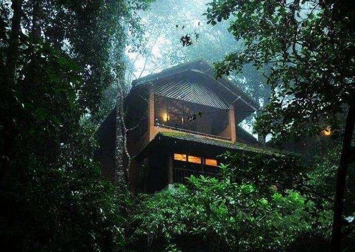 The Machan is one of the most popular holiday resorts near Mumbai to relax and unwind