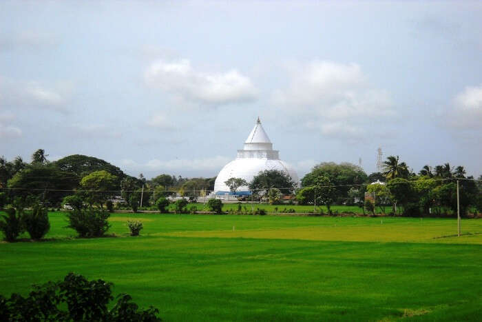 famous place to visit in Sri Lanka