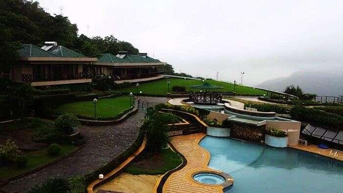 Upper Deck Lonavala is one of the best holiday resorts near Mumbai