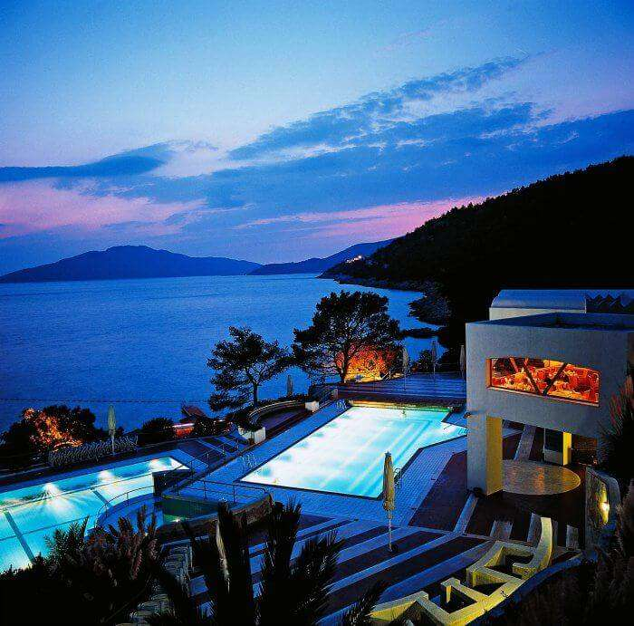 Yalikavak Beach is amongst the best places for honeymoon in Turkey