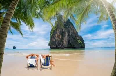 places to visit in thailand for honeymoon