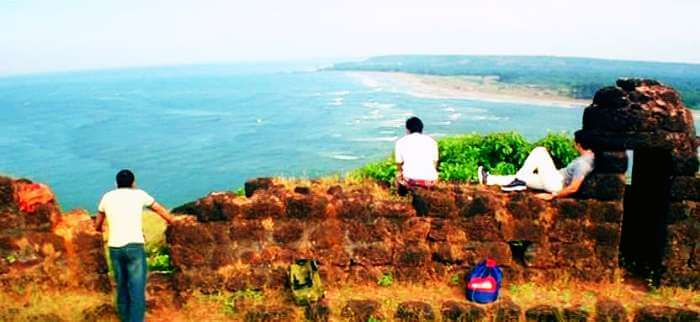Tourist Places In Goa With Pictures