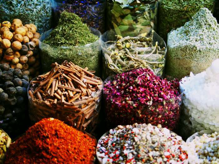 Spice Souk is among the best kitchen shopping centres in Dubai