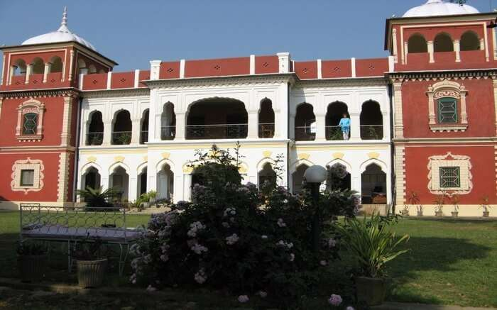 Judge's Court in Pragpur