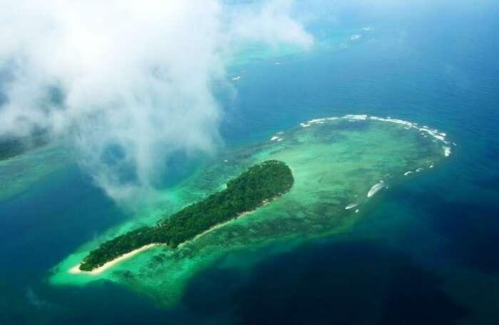 Tribes of Nicobar Islands