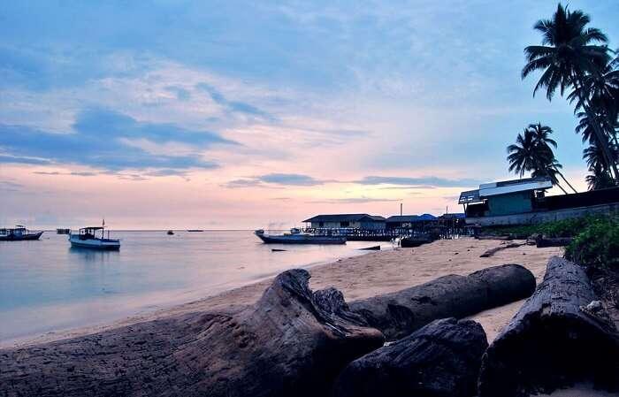 Derawan Islands