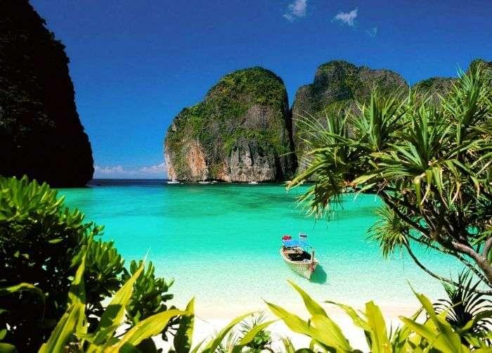 Most beautiful offbeat islands in India