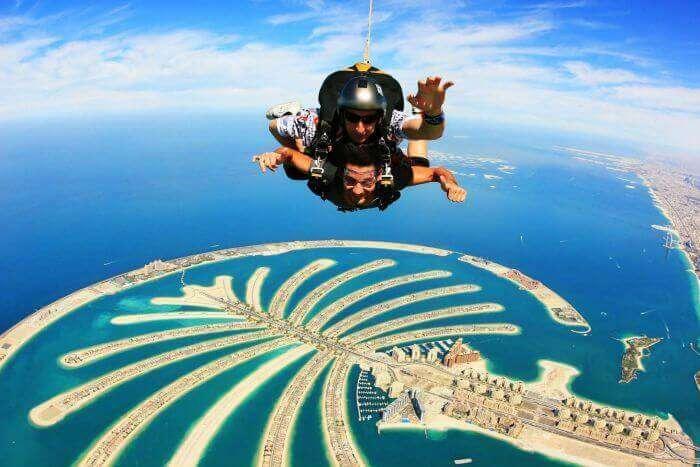 skydiving in dubai_24th oct