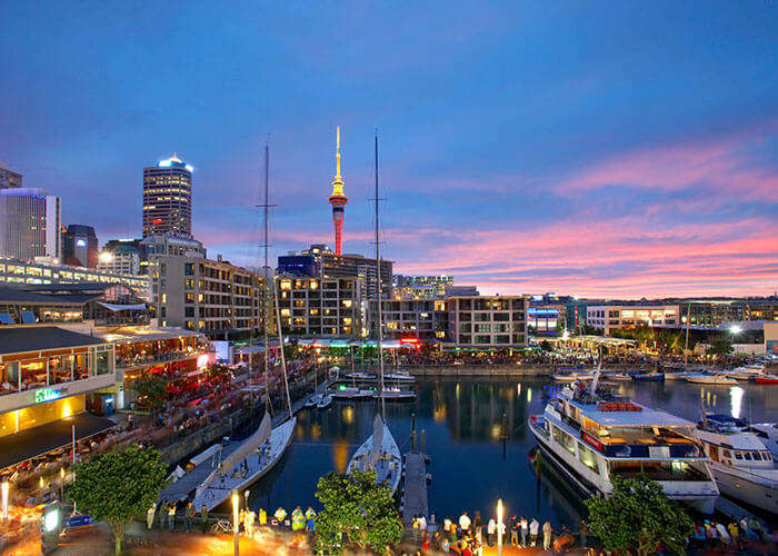 20 Places To Visit In New Zealand To Assure An Amazing Vacay