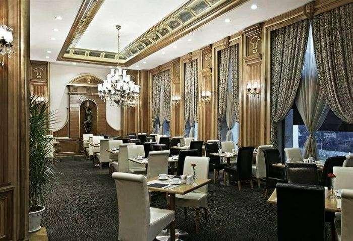 Best Western Premier Senator Hotel – One of the best family resorts in Turkey