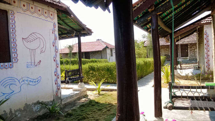 Bhavna Resort and Farm – One of the resorts near Ahmedabad with simplistic approach