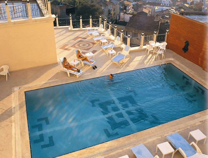 Euro Plaza – Among the top holiday resorts in Turkey for Budgeteers