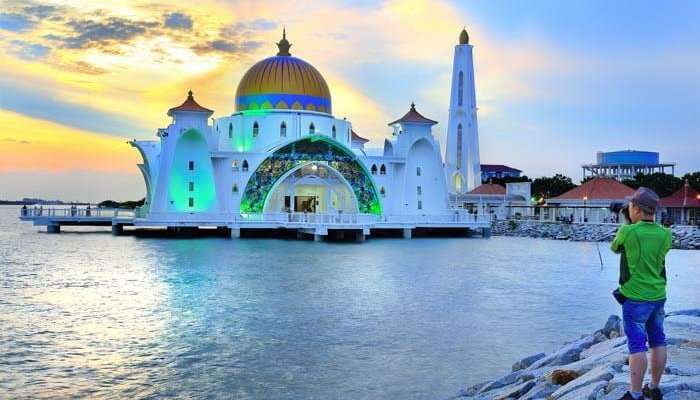 41 Malaysia Tourist Attractions 2020: Major Attractions & Sightseeing!