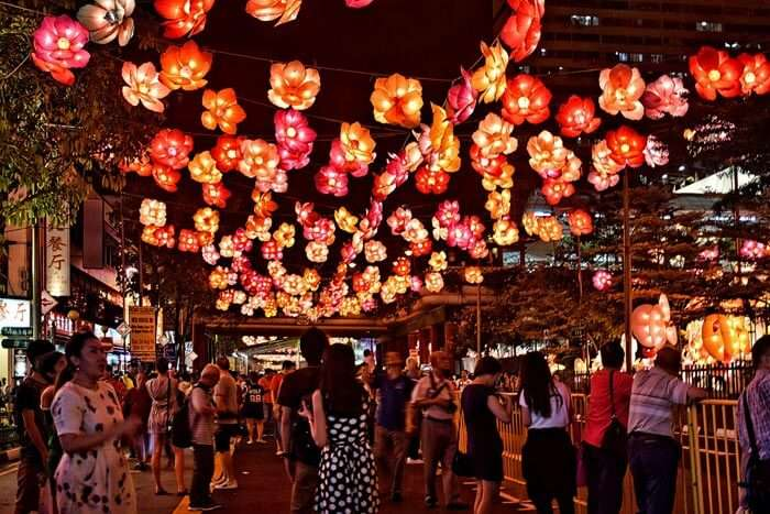 best places to visit in singapore for free