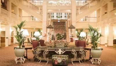 Mythical Hotels