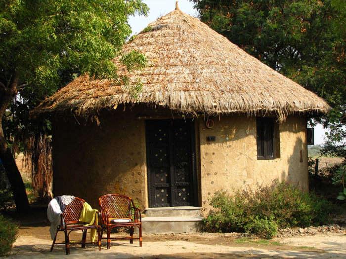 Rann Riders Resort – One of the resorts near Ahmedabad set in Dasada Village