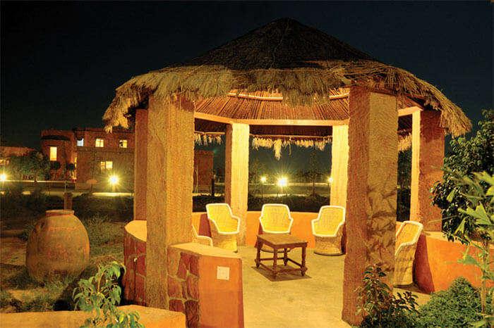 Royal Safari Camp – One of the ethnic resorts near Ahmedabad