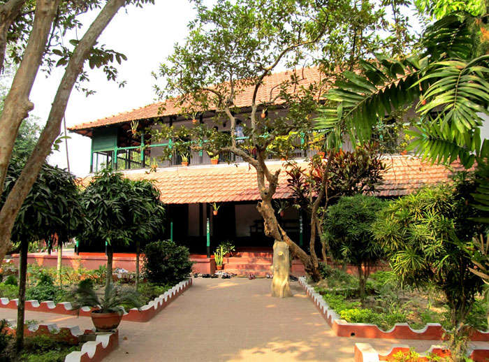 Sarat-chandra-chattopadhyay-residence