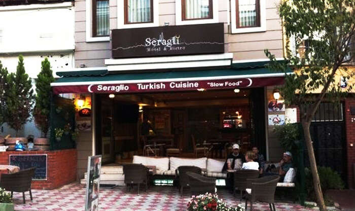 Seraglio Hotel – Best resort in Turkey if you want to breathe in the culture