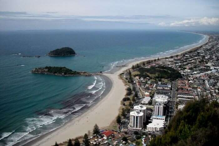 Ocean Beach – Mount Maunganui