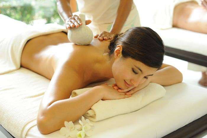 Feel the excellence of world's best massage therapy