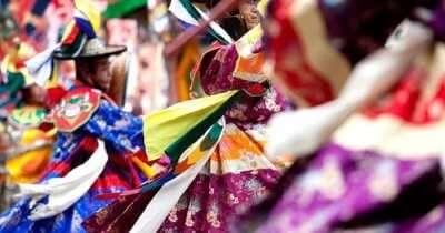 Major Festivals in Bhutan