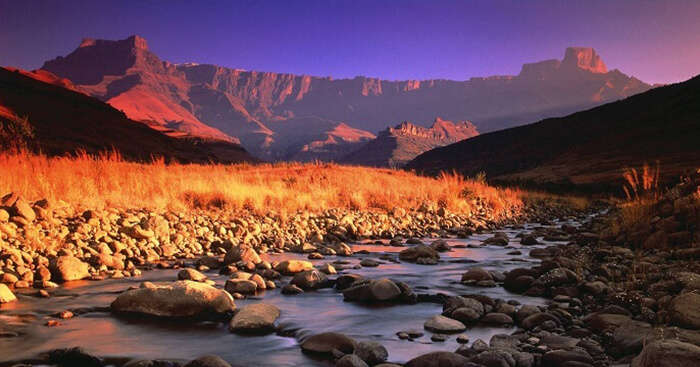 The Marakele National Park- A popular tourist spot in South Africa