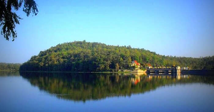 11 picnic spots near nagpur for a soothing escape in 2020